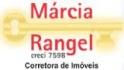 Márcia Rangel Corretora de Imóveis