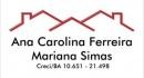 Ana Carolina Ferreira Corretora de Imóveis