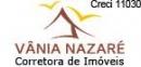 Vânia Nazaré Corretora de Imóveis CRECI 11.030