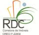 RDC CORRETORA DE IMÓVEIS