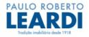PAULO ROBERTO LEARDI - SANTOS