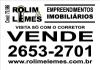 ROLIM & LEMES EMPREENDIMENTOS IMOBILIÁRIOS