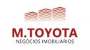 M.TOYOTA NEGÓCIOS IMOBILIÁRIOS