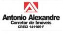 Antonio Alexandre Corretor  de Imóveis