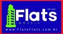 FLAT e FLATS IMOBILÍARIA