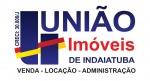 UNIÃO IMÓVEIS INDAIATUBA
