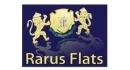 RARUS FLATS JARDINS