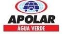 Apolar Água Verde