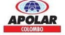 Apolar Colombo Rod Uva