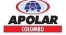 Apolar Colombo Rod Uva