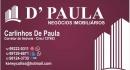 CARLINHOS DE PAULA