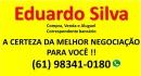 EDUARDO SILVA CORRETOR DE IMÓVEIS