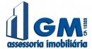 GM Assessoria Imobiliária.