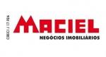 MACIEL NEGÓCIOS IMOBILIÁRIOS - UNIDADE SATÉLITE - CRECI J 11.956