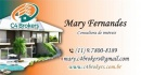 Mary Fernandes