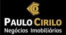 Paulo Cirilo - Negócios Imobiliários