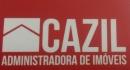 CAZIL ADMINISTRADORA DE IMÓVEIS