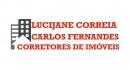 Lucijane e Carlos Fernandes Corretores de Imoveis