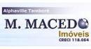 Mauricio Macedo